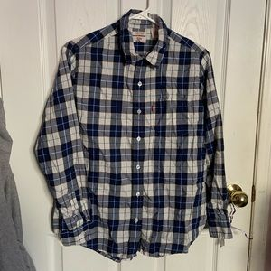 🐢Levi's flannel